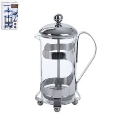 Konvička French press objem 0,6 L 9825816