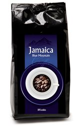 Jamaica Blue Mountain 100% Arabica - 50 g